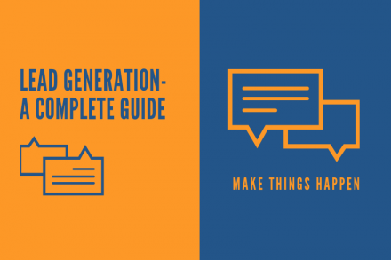 How to Generate Leads Online – The Complete Guide (2020)