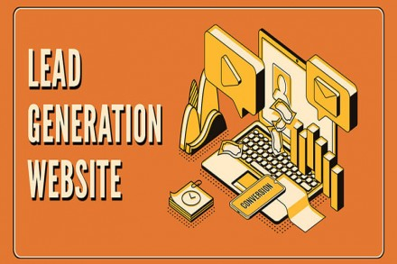 How to Build a High-Performance Lead Generation Website?
